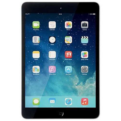 apple ipad mini with retina display wi fi 32gb space grey. Black Bedroom Furniture Sets. Home Design Ideas