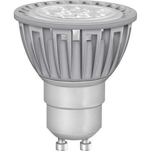 ge bulb led gu10 5 5w 50w equivalent clear ref 84620. Black Bedroom Furniture Sets. Home Design Ideas