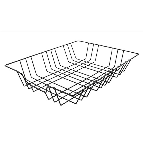letter tray wire a4 black With black wire letter tray