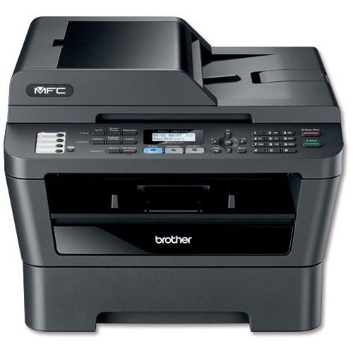 fax machine mfc 7860dw