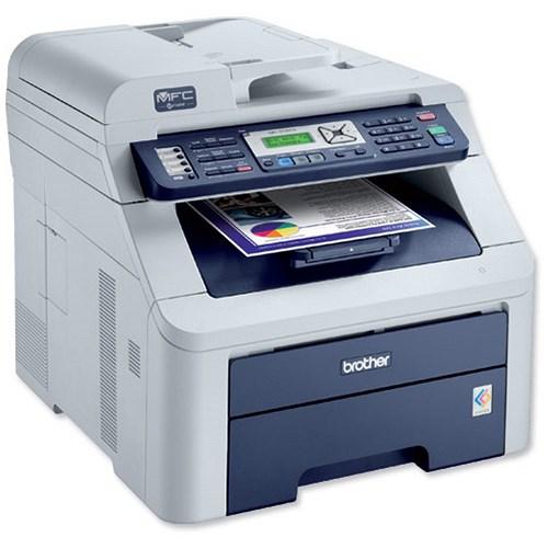 brother mfc 9320cw colour multifunction laser printer. Black Bedroom Furniture Sets. Home Design Ideas