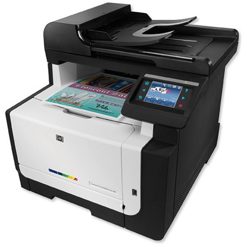 HP LaserJet CMfnw Automatic document feeder failure - HP Support Community