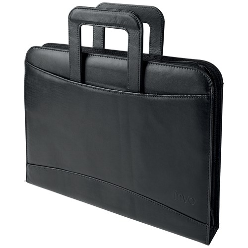 5 Star Conference 4 Ring Binder With Handles / W275xH377mm