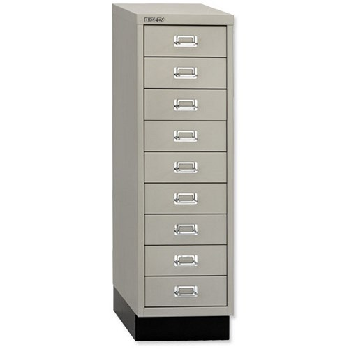Code 528883 Multidrawer Cabinet Nine Non Locking Drawers Cabinet