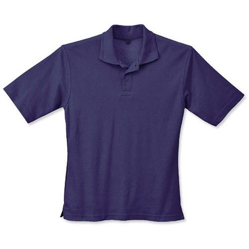 Portwest Ladies Polo Shirt Size 16 Navy