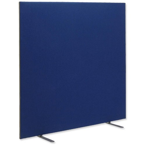Trexus free standing screen 1600mm wide stabilising for Free standing screen