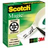 Image of Scotch Magic Tape / 12mmx66m / Matt / Pack of 2
