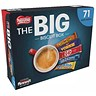 Image of Nestle Big Chocolate Biscuit Box - Pack of 70 Assorted Bars
