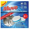 Image of Dishwasher Cleaning Tablets - Pack of 2