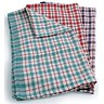 Image of Tea Towels / Chequered / Pack of 10