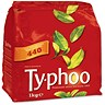 Image of Typhoo 1 Cup Tea Bags / Vacuum-packed / Pack of 440