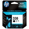 Image of HP 338 Black Ink Cartridge