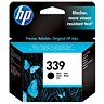 Image of HP 339 Black Ink Cartridge