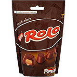 Free Rolo Pouch