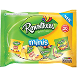 Free Rowntree's Bags