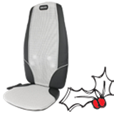 Free on Orders over £999 - HoMedics QRM-360 Swedish Style Massaging Chair