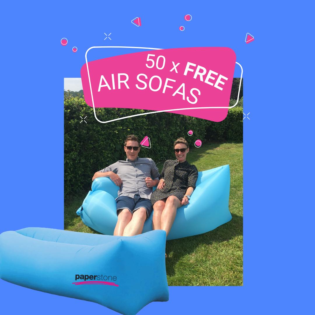 FREE air sofa