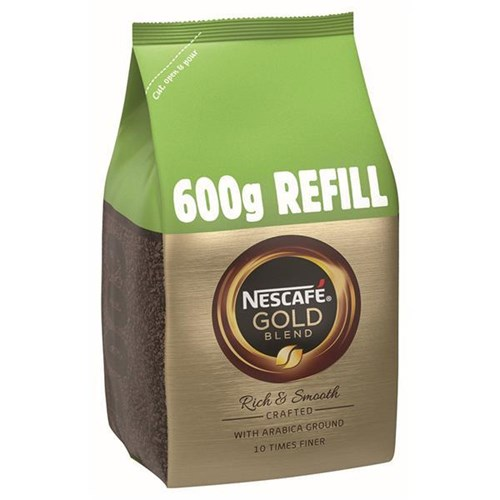 Refill Coffee Pouches