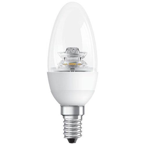 Energy Smart Bulbs