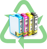 Ink & toner recycling