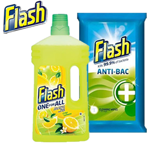 Antibacterial products