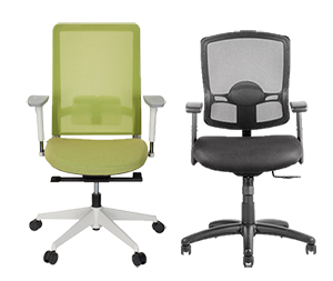 Chairs for home offices