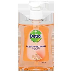 Keep germs away
