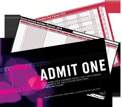 FREE cinema ticket