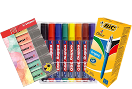 Pens special offers