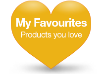 your Paperstone favourite products