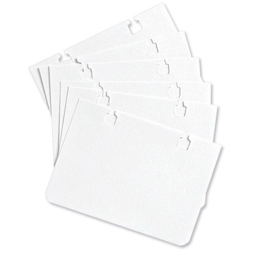 Plain refill cards