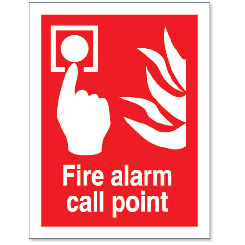Fire Safety Signs Paperstone