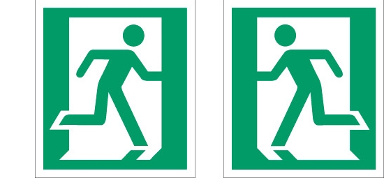 Safety Signs | Paperstone